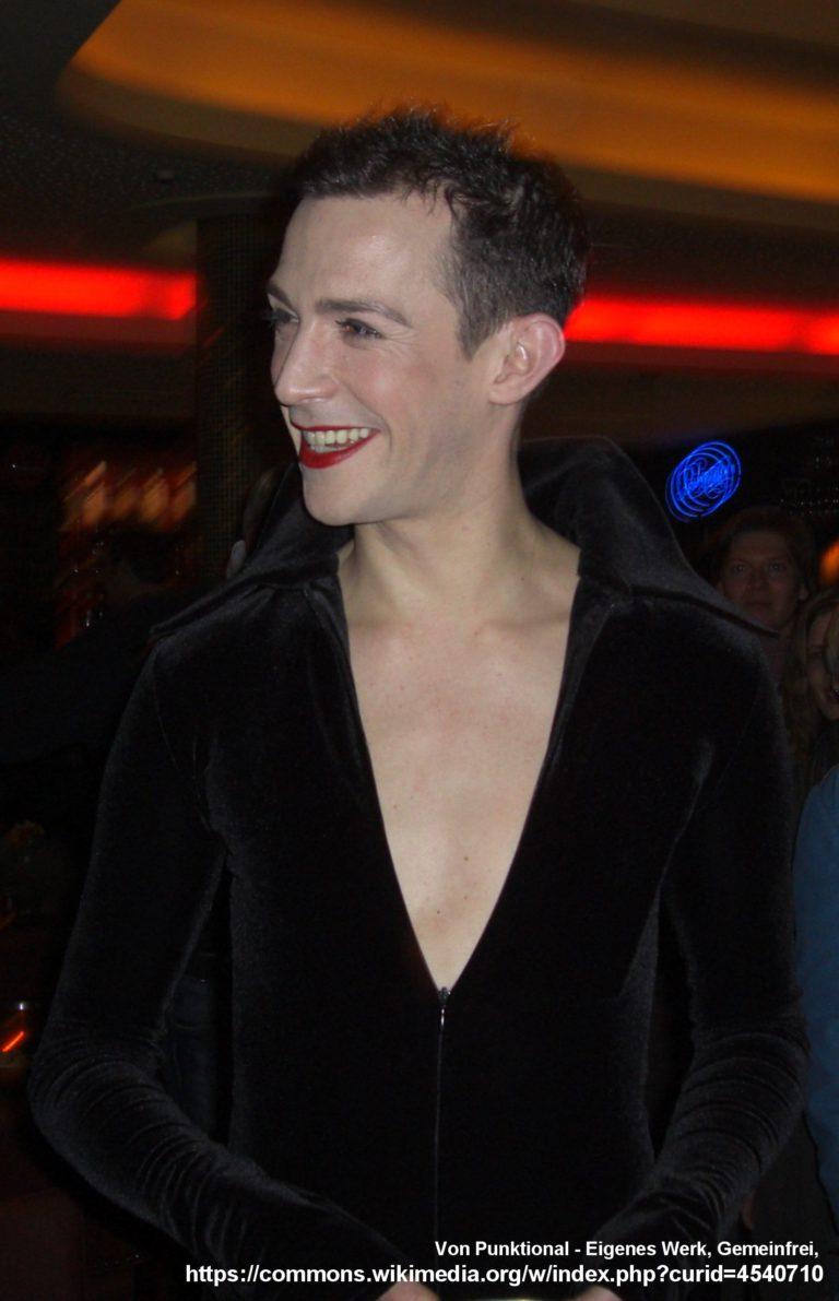 Tim Fischer (2008)