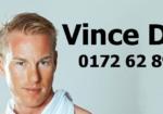 Stripper Berlin Vince - JGA - JGA, der Junggesellinnenabschied mit dem heißen Stripper Vince aus Berlin buchen.